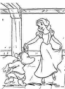 白雪公主3